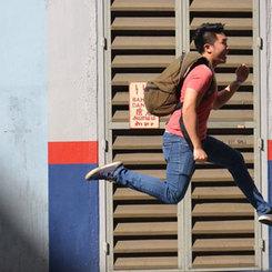Kevin jump